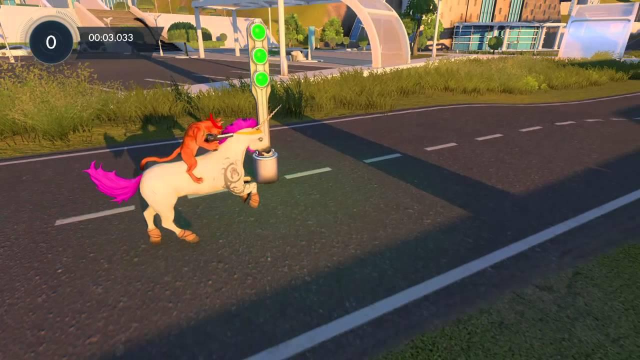Trials fusion unicorn youtube - Trial fusion unicorn ...