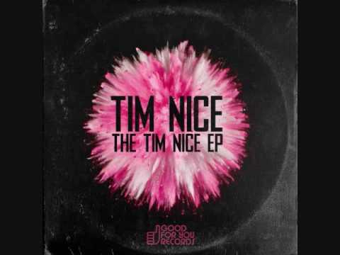 Roll with Me - Tim Nice - Original Mix