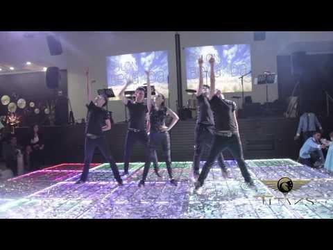 Mis XV Sarai - Dance Mix