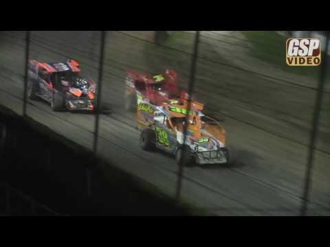 Sportsman - 7/15/2017 - Grandview Speedway