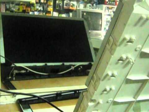 Rip. TV LCD AKAI AKTV 323