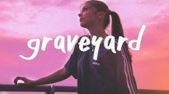 Halsey - Graveyard (Acoustic) Lyric Video