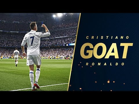 Cristiano Ronaldo ● The Greatest of All Time