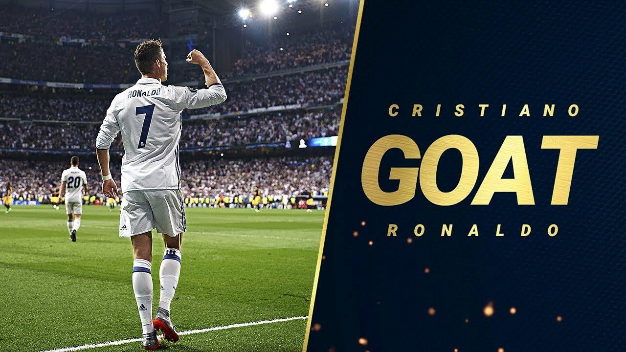 cristiano ronaldo the greatest