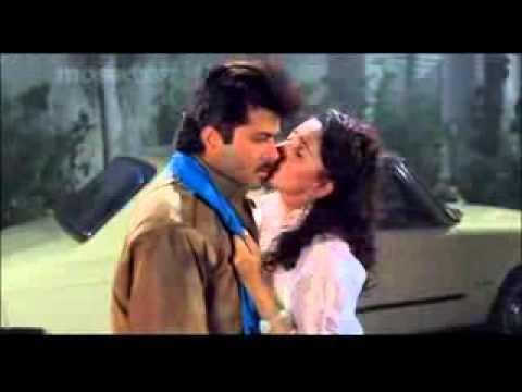 Dil To Dil Hai Dil Ka Kya Hai With Lyrics - Zindagi Ek Juaa (1992) - Official HD Video Song