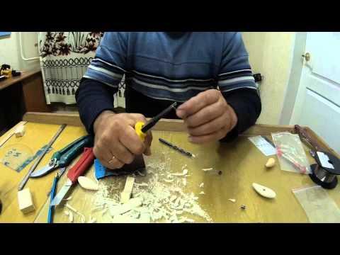 Самодельный подсак для рыбы Как сделать подсачек своими руками