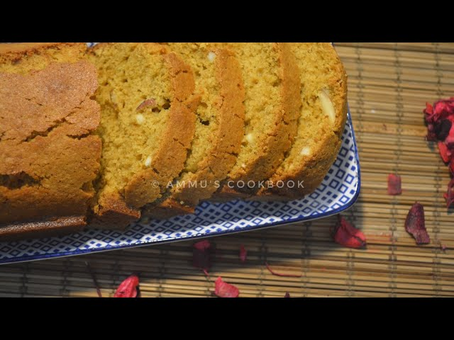??????? ??????? ????????? ?????????? ??? ?????? ?????? /Healthy Cake /Wheat Jaggery Cake/