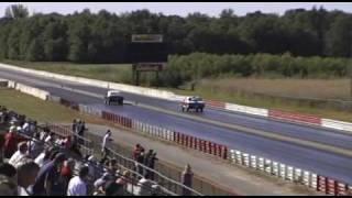 1969 SC Rambler vs 1968 Cuda 340 S