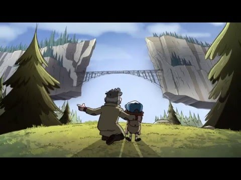 How Far We've Come - Gravity Falls AMV