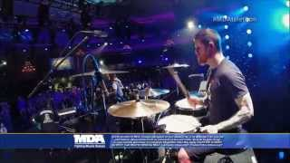 Repeat youtube video Fall Out Boy - Save Rock and Roll - MDA Telethon Performance (2014)