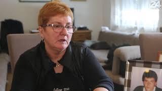 Venka traži brata Željka 'Nepokretnog su ga utrpali u vozilo JNA...'