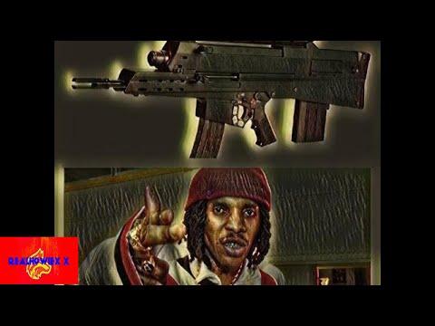 Vybz Kartel - Bullet In A Head - Aug 2017