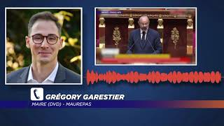 Yvelines | Plan déconfinement : la réaction de Grégory Garestier, maire de Maurepas