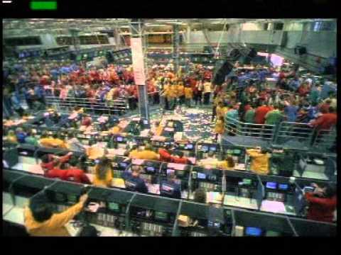 LIFFE - London International Financial Futures Exchange