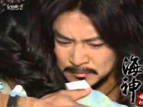 jang bogo- jang hwa ...you left me....mp4