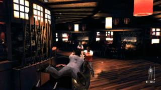 Max Payne 3 Pc gameplay rodando em PC fraco