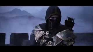 [TESO - The Elder Scrolls Online GMV] - Breton Archer/Knight - My Demons