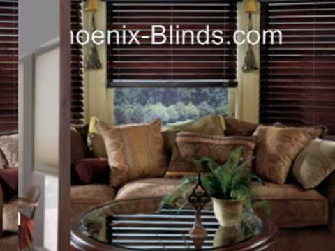 Window blinds tempe az | http://Phoenix-Blinds.com