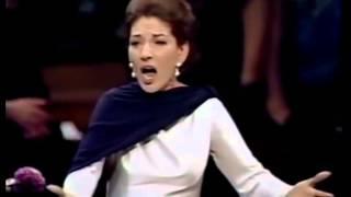 Maria Callas: O Mio Babbino Caro
