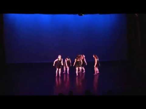 Colorado State University Fall Dance Capstone Concert 12-12-14