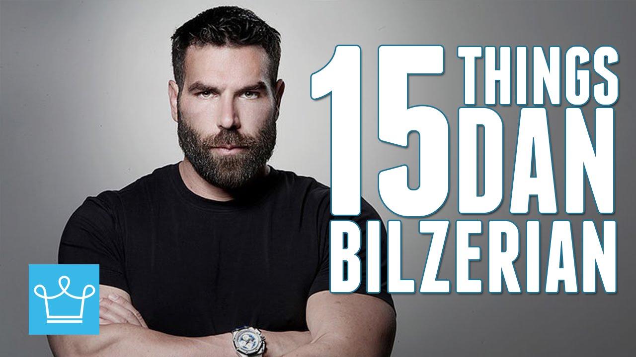 Things You Didnt Know About Dan Bilzerian YouTube - Look life dan bilzerian one successful poker players ever
