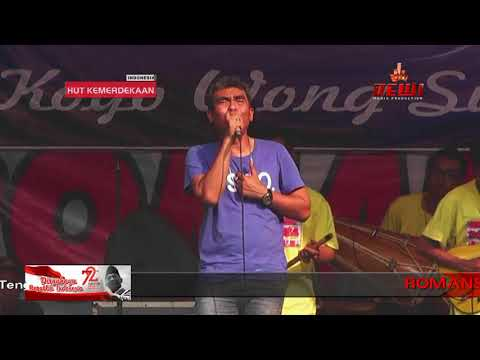 MEGAT TRESNO   Rudy Ibrahim ROMANSA MINDAHAN 2017