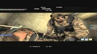 Desert Thunder B Site Reg Game