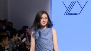 YLY Studio - Arab Fashion Week - Pre-Fall 2020 - Dubai