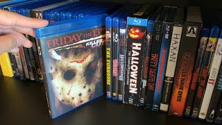 My Horror Movie Collection (2020)