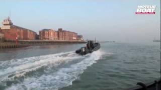 PLUS VITE QUE FERRY - Essai moteurboat.com
