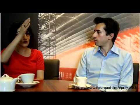 Interview de Youmna Ovazza spécialiste en stratégie digitale