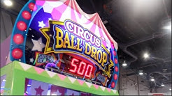 New Circus Ball Drop Arcade Jackpot Win! | JOYSTICK