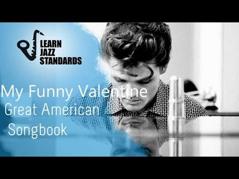 My Funny Valentine (Play-Along)