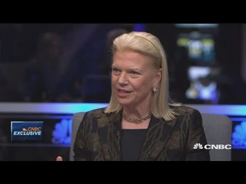 Data privacy needs to be harmonized globally after GDPR bill, says IBM CEO