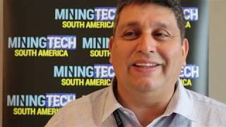 (Español) Interview with Rafael Guzman, Chief Engineer, Codelco, Chile