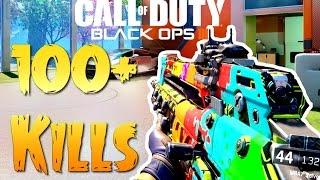 BLACK OPS 3: Nuketown wurde zerstört! | 100+ Kills Gameplay [German/Deutsch]