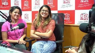 Amrutha Suresh &  Abhirami Suresh | AG Vlogs | Red FM Malayalam
