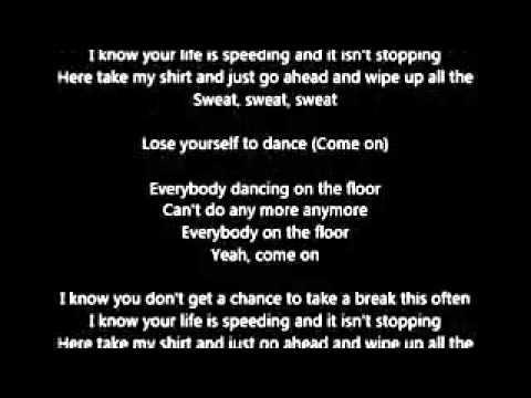song lyrics - YouTube
