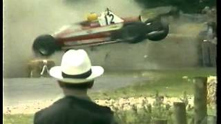 Goodwood Festival of Speed - Crashes 1994.