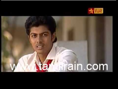 Kanna Kannum Kalangal Vijay Tv Shows 01-04-2009 Part 1