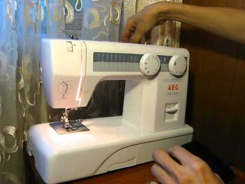 sewing machine aeg nm 1800 test. Black Bedroom Furniture Sets. Home Design Ideas