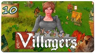 VILLAGERS #10 | Attack of the Birds | Let
