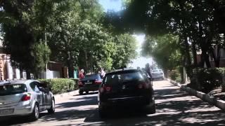 Клип свадьбы в Ейске