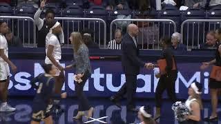 Butler Women's Basketball vs. Akron