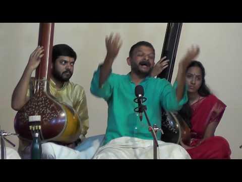 T.M.Krishna L Svanubhavam   A Sublime Experience L Bharat Sangeet Utsav 2017