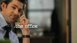 The Office - New Boss / Season 8 Premiere Promo