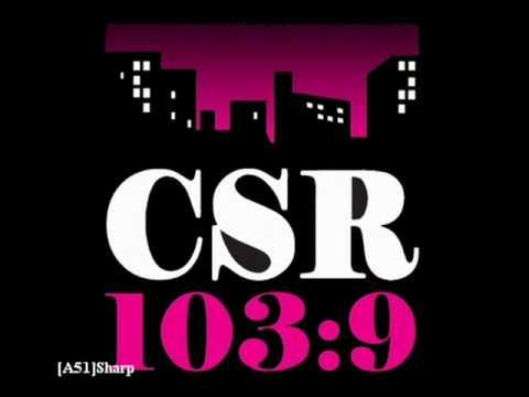 CSR 103.9 - Ralph Tresvant - Sensitivity