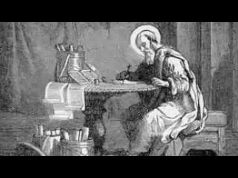 The Real Hidden Books Of The Bible - The Writings Of The Church Fathers