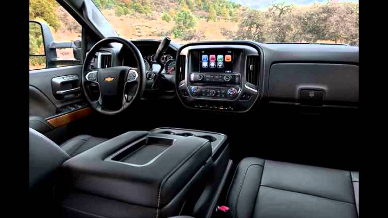 2016 Chevy Silverado 2500 and 3500 HD Picture Gallery ...