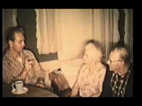 Goldon & Amy Wood 50th Anniversary - ASL - Deaf CSD-Berkeley Graduates